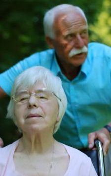 Alzheimers and Memory Loss