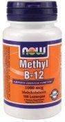 B12 Vitamins for Memory