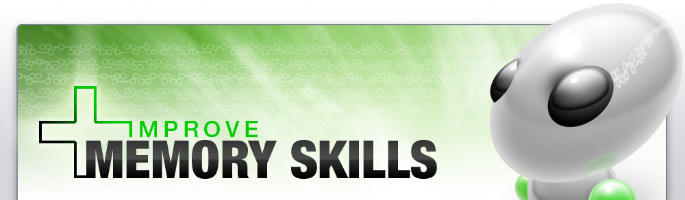 improve-memory-skills